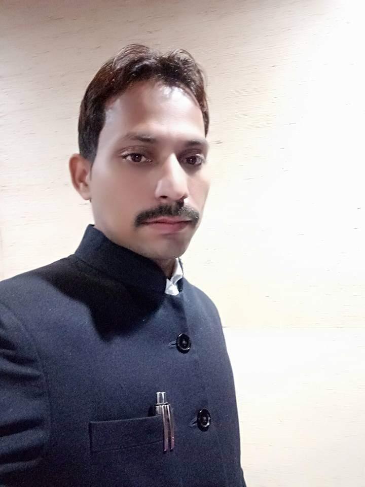 Dharmendra Kumar Singh