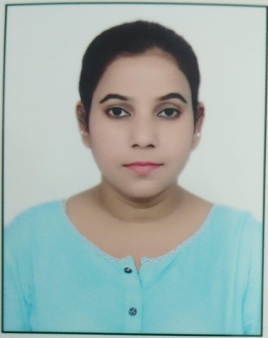 Nisha Hashmi