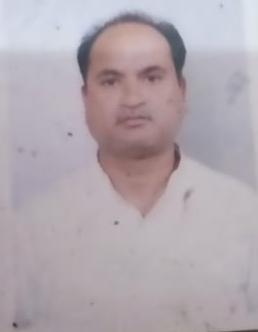 Ram Niwas Yadav