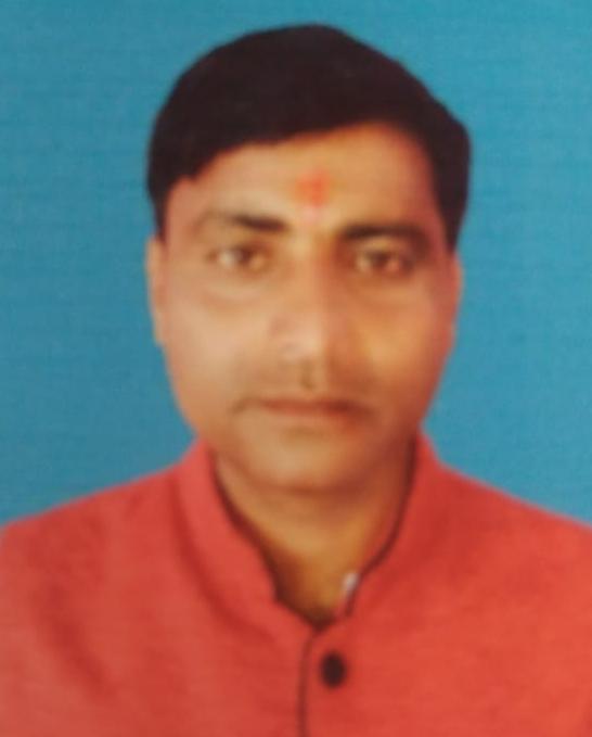 Ranjeet Parsad Rai
